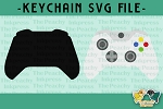 Game Controller SVG