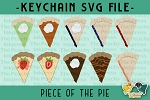 Slice of Pie SVG