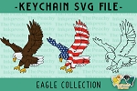 Eagle Collection SVG