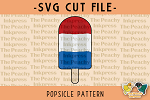 -FREE- Popsicle Pattern SVG